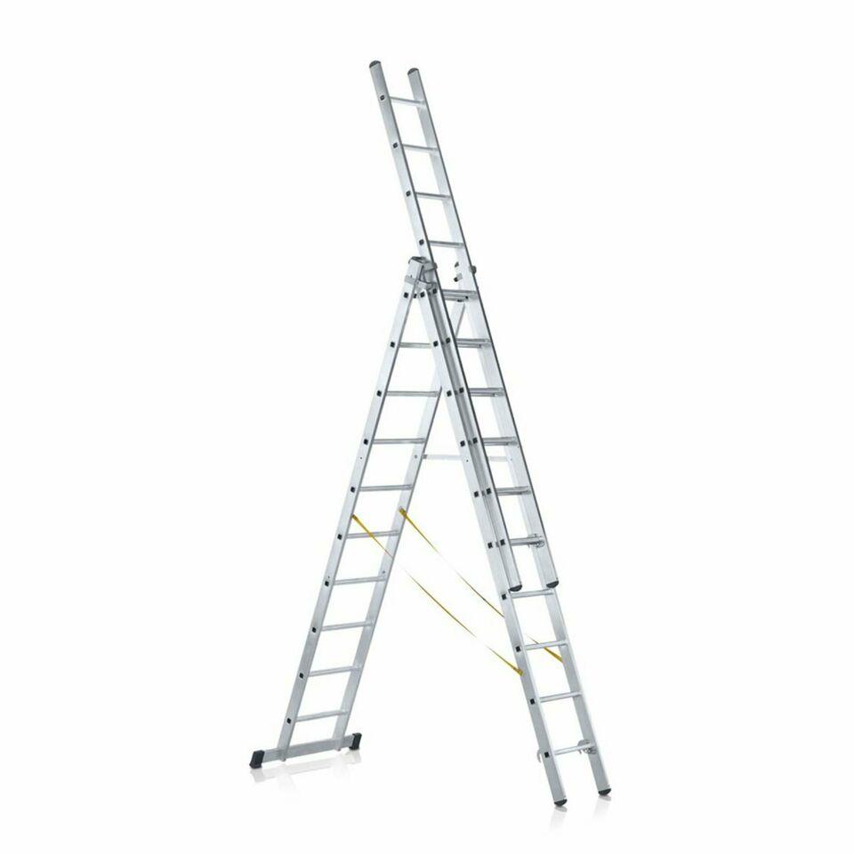 Leiter 9,6 Meter