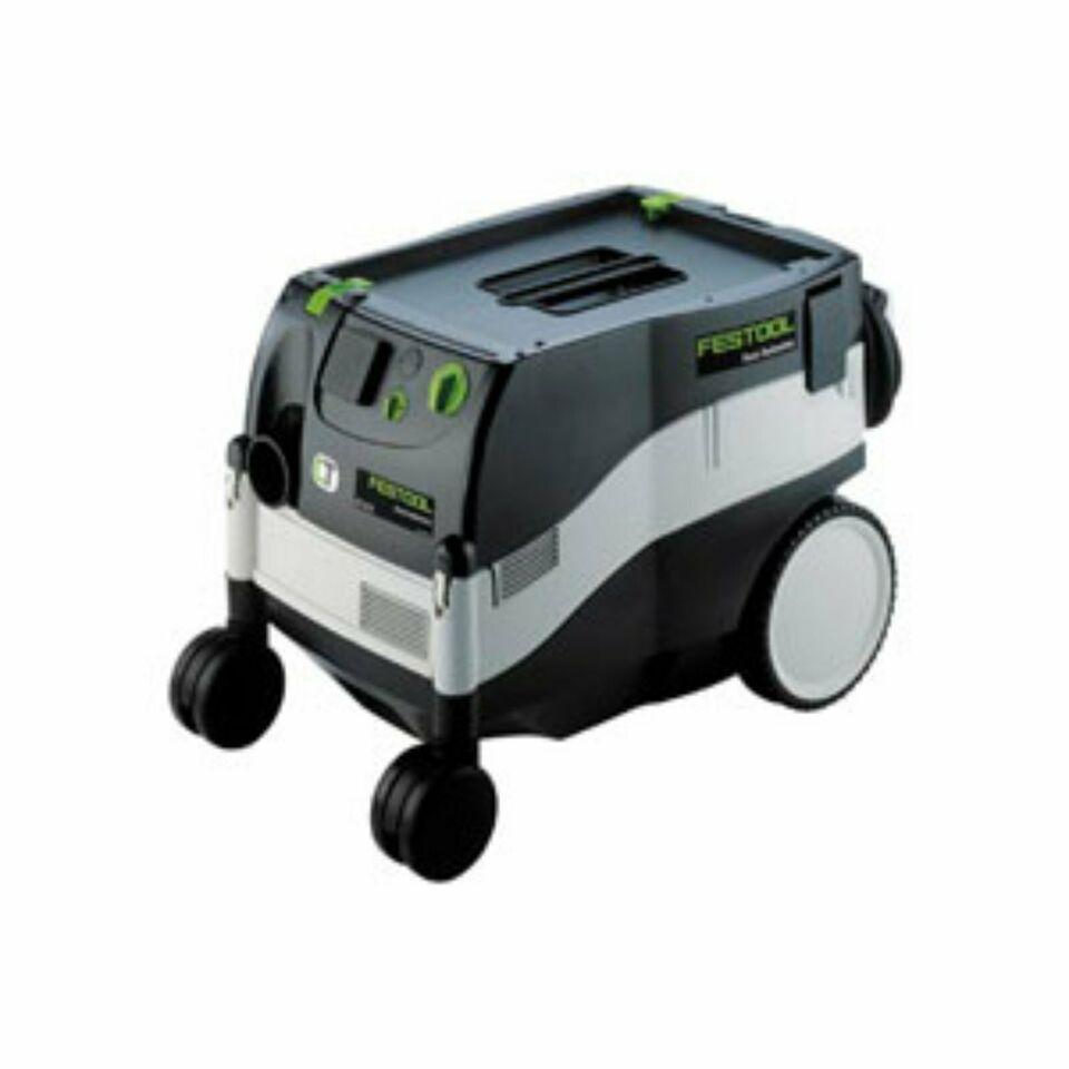 Sauger / Staubsauger / Nasssauger - Festool Absaugmobil CT